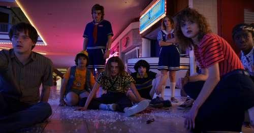 Enfin ! Netflix dévoile la première-bande annonce de la saison 3 de Stranger Things