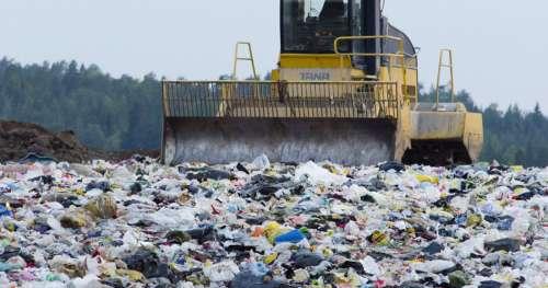 Les pays occidentaux sont en panique depuis que la Chine refuse de recycler leurs déchets