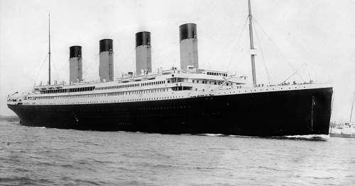 10 choses que vous ne savez sans doute pas sur le Titanic