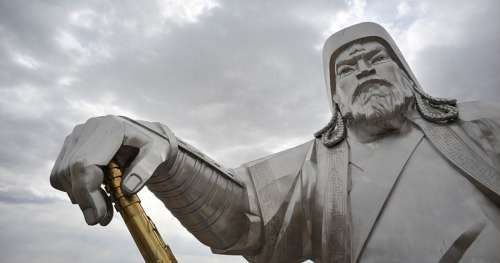 10 faits fascinants sur Gengis Khan, le fondateur du plus grand empire de tous les temps