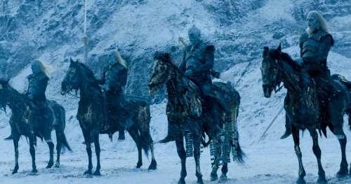 Tout ce que nous savons sur les spin-offs de Game of Thrones