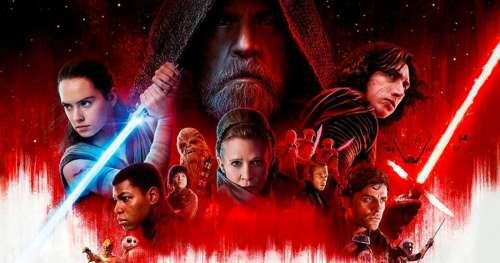 Ce sont bel et bien les showrunners de Game of Thrones qui vont écrire le prochain film Star Wars