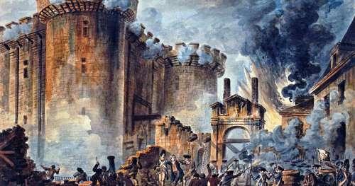Le saviez-vous ? L'éruption d'un volcan en Islande a en partie causé la Révolution française