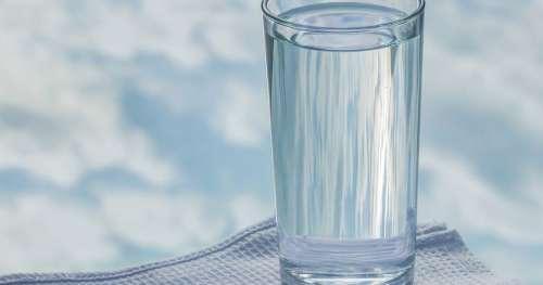 Quelle quantité d'eau avez-vous besoin de boire tous les jours ?