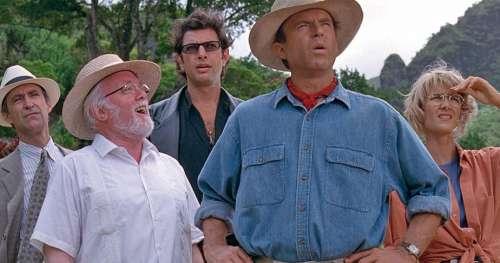 Les acteurs emblématiques du premier Jurassic Park de retour dans Jurassic World 3