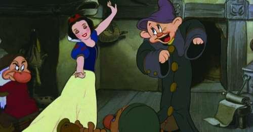 Disney réécrit toute votre enfance : Blanche-Neige et les sept nains sortira en live-action