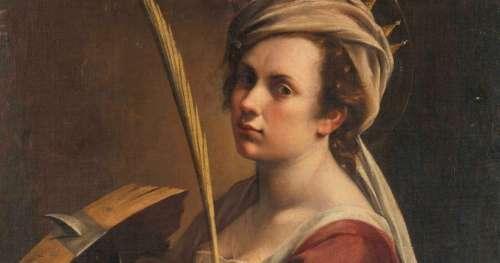5 œuvres poignantes réalisées par Artemisia Gentileschi, cette figure méconnue de l'art baroque
