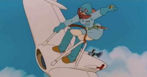 Hayao Miyazaki refuse catégoriquement qu'Hollywood adapte Nausicaä en live action