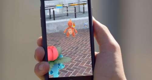 Les joueurs de Pokémon GO pourront bientôt combattre en ligne des dresseurs du monde entier