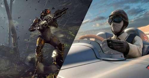 25 jeux et accessoires qui raviront les joueurs Xbox One