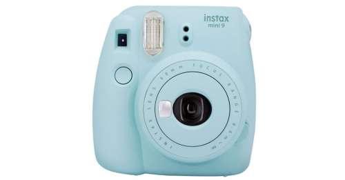 BON PLAN : bénéficiez d'une remise de 25 % sur cet appareil photo instantané