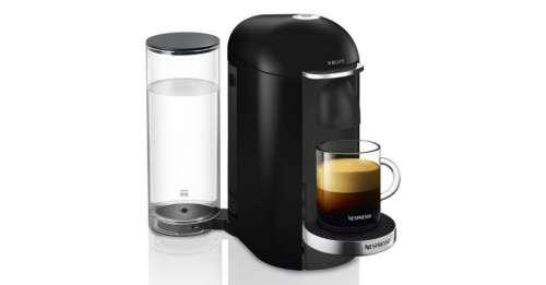 BON PLAN : Bénéficiez d'une remise exceptionnelle de 70 % sur cette machine à café Nespresso