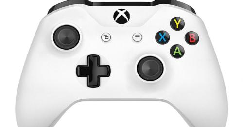BON PLAN : Profitez de 15 € de réduction sur la manette Xbox One