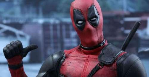 Deadpool 3 : Ryan Reynolds confirme que le film est en cours de développement