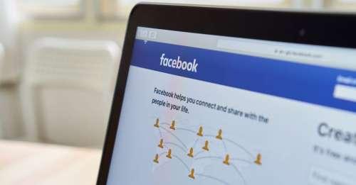 Facebook supprime des centaines de comptes dont la photo de profil a été générée par une IA