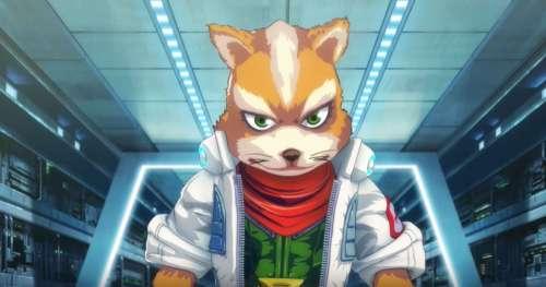 Un scénariste de Rogue One Story souhaite adapter la franchise Star Fox en film d'animation