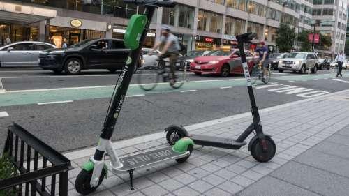Lime supprime ses trottinettes électriques dans 12 villes et licencie 14 % de ses employés