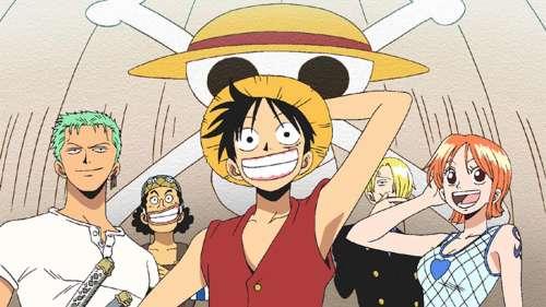 Netflix prépare une série live-action du célèbre manga One Piece