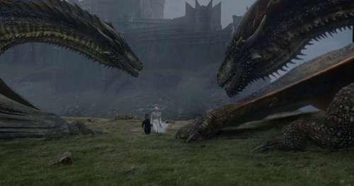 House of the Dragon : le prequel de Game of Thrones ne sortira pas avant 2022