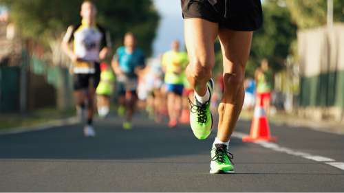 S'entraîner pour un marathon rajeunirait vos artères de 4 ans, selon cette étude