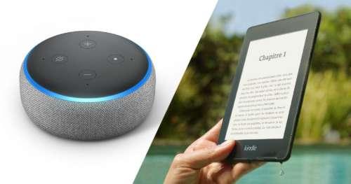 25 best-sellers high-tech sur Amazon
