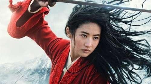 Mulan sera le premier remake live action de Disney à être interdit aux moins de 13 ans