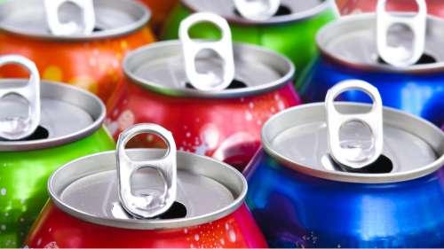 L'aluminium serait-il le remède contre la pollution plastique ?