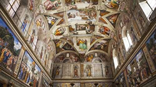 Le saviez-vous ? Il existe au Vatican une «chambre des larmes» dédiée au pape