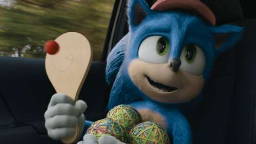 Sonic le film rencontre un succès inattendu au box-office