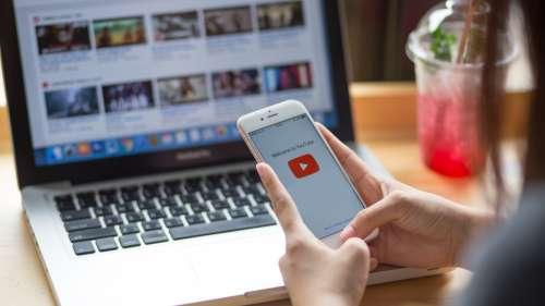 Le chiffre d'affaires annuel de YouTube révélé pour la toute première fois par Google
