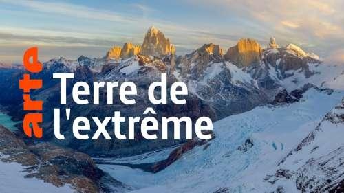 Plongez au coeur de la Patagonie, cette région sud-américaine aux paysages à couper le souffle