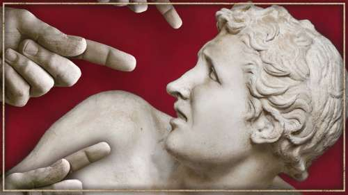Des Grecs à aujourd'hui, voici les origines des boucs émissaires