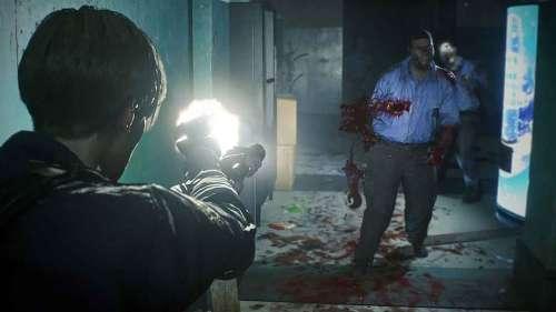 Resident Evil va être adapté en série live action par Netflix
