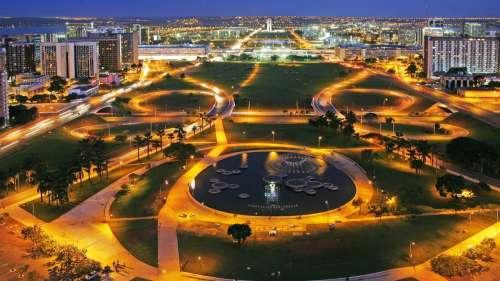 Le saviez-vous ? La capitale du Brésil a été construite en moins de 3 ans