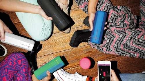Bon plan : Économisez 74 € sur cette enceinte Bluetooth portable