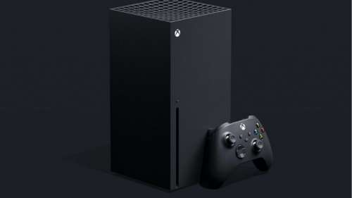 La Xbox Series X dévoile enfin ce dont elle est capable