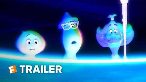 Plongez dans le monde des âmes avec la bande-annonce de Soul, le nouveau film Pixar
