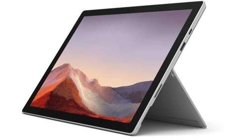 BON PLAN : économisez 170 euros sur ce PC Microsoft Surface Pro 7
