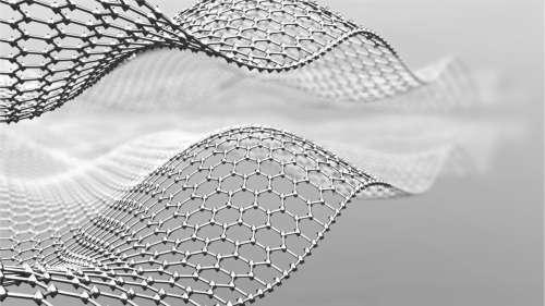 Le graphène froissé présente un véritable espoir pour améliorer la détection précoce du cancer