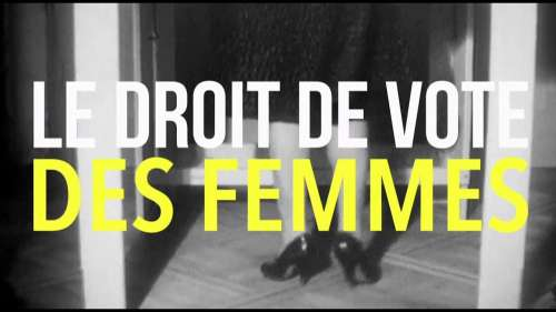 Voter, ce droit si chèrement acquis par les Françaises