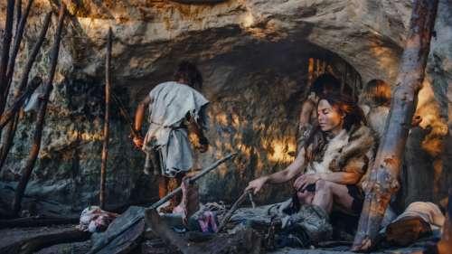 Découverte de la plus ancienne corde au monde faite par un homme de Néandertal