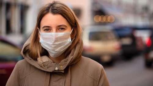 Les maires n'ont pas le droit d'obliger leurs citoyens à porter un masque, estime le Conseil d'État