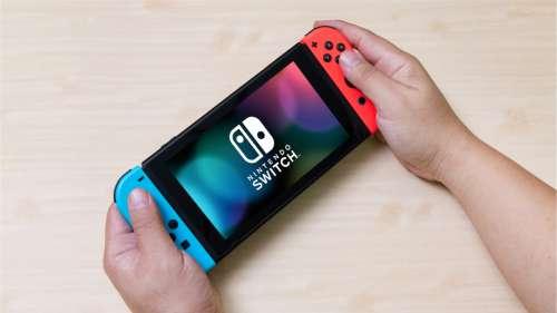 La nouvelle mise à jour de la Switch va satisfaire de nombreux joueurs