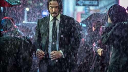 La date de sortie de John Wick 4 repoussée : le film ne sortira qu'en mai 2022