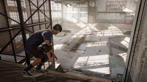 Tony Hawk's Pro Skater 1+2 reviennent dans une version remasterisée incroyable