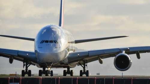 Air France ne fera plus voler l'Airbus A380