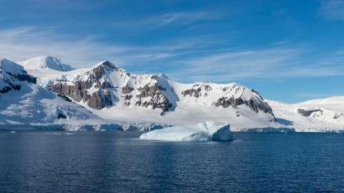 Une seule région du monde ne se réchauffe pas : les chercheurs pensent avoir percé ce mystère