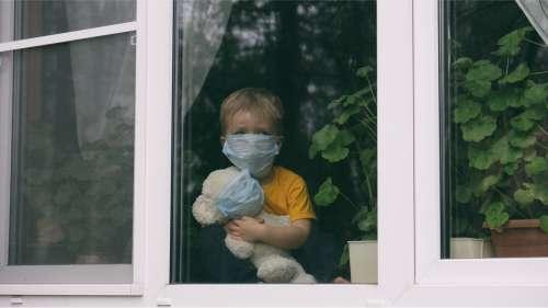 Covid-19 : Les États-Unis signalent une maladie inflammatoire qui n'affecte que les enfants