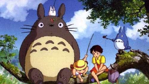 Sortez les crayons : Toshio Suzuki, du Studio Ghibli, vous montre comment dessiner Totoro