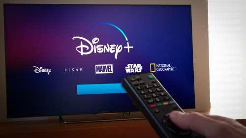 Les meilleurs films et documentaires à découvrir sur Disney+